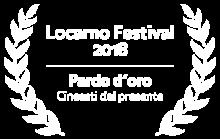 Locarno_PardodOro_CineastidelPresente2018